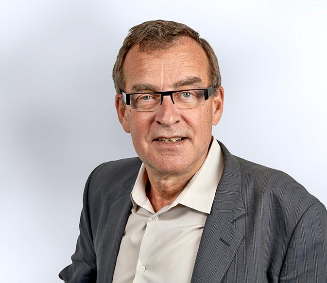 Lars Stigel