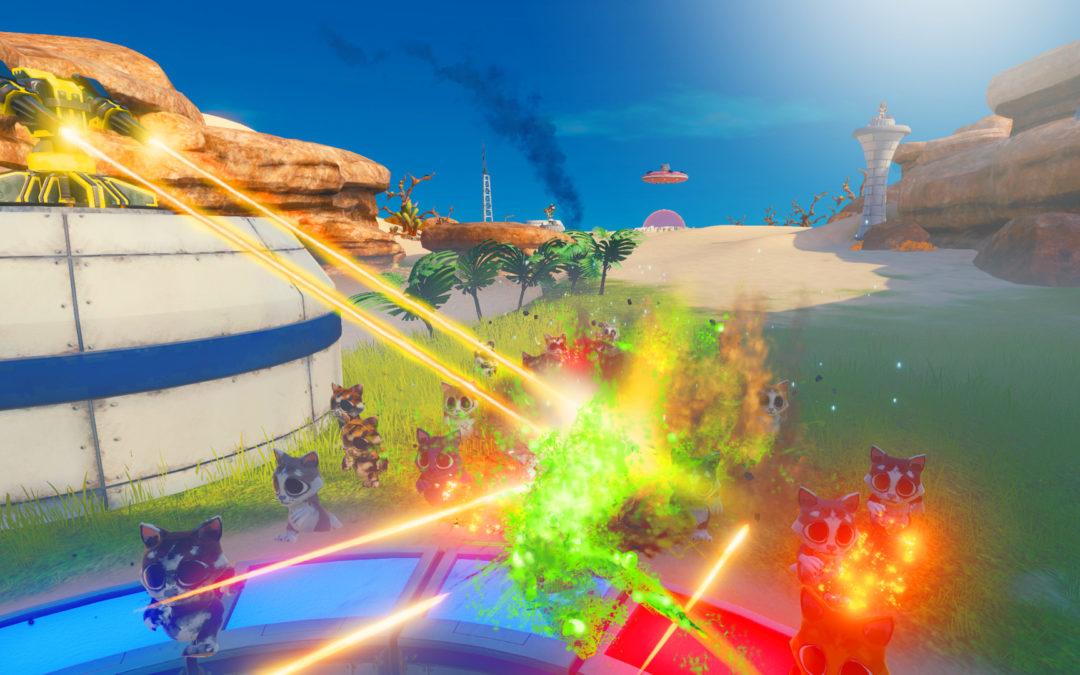 Bolverk VR Games ApS