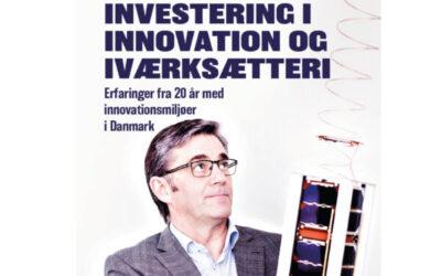 Udgiver bog om 20 års investeringsrejse